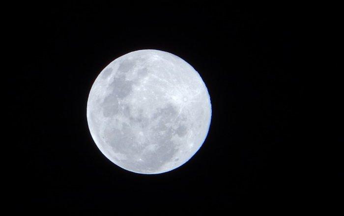 КНР запустит спутник наобратную сторону Луны в 2018-ом году