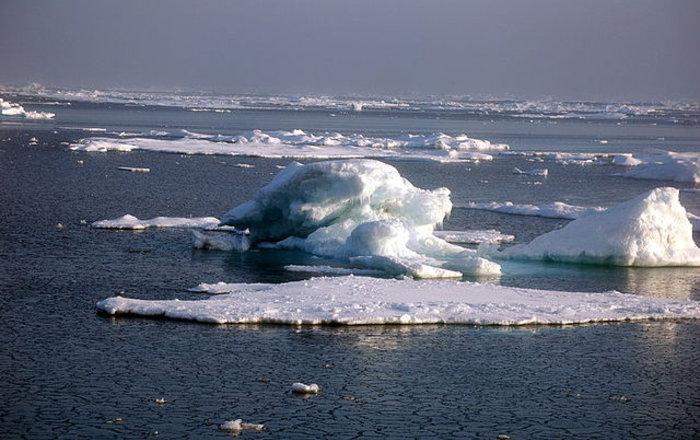 Подводный робот ТПУ благополучно прошел тестирования вморях Арктики