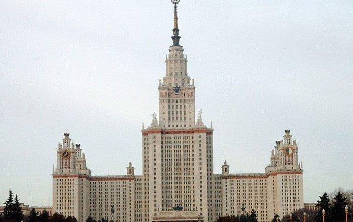 Садовничий запустил Московский международный рейтинг университетов