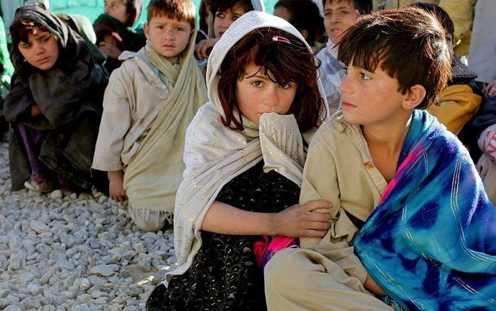 Неменее 3 млн детей умрут отинфекционных заболеваний в следующем году — врачи
