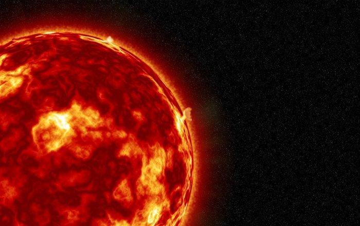 Солнце на самом деле оказалось звездой солнечного типа