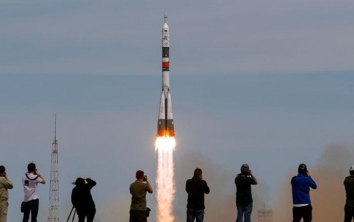 Запущен первый в России краудфандинговый спутник