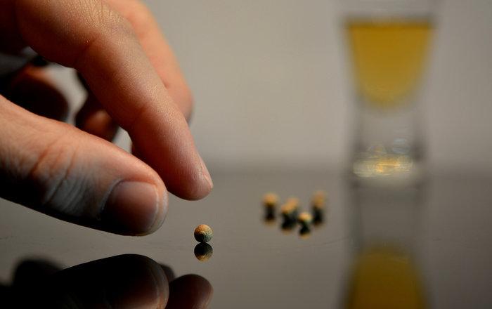 Доказана «обратная сторона» эффекта плацебо