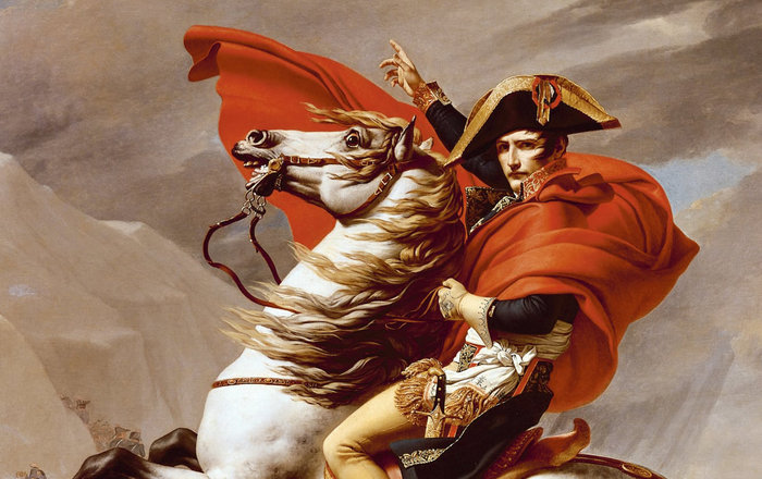 napoleon a leader or dictator Get an answer for 'in orwell's animal farm, how does napoleon become increasingly like a typical dictator' and find homework help for other animal farm questions at enotes.