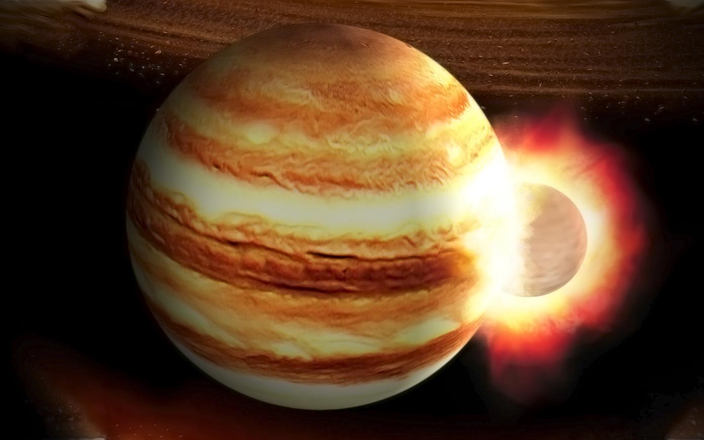 планета юпитер удивительные фото плиты преимущественно
