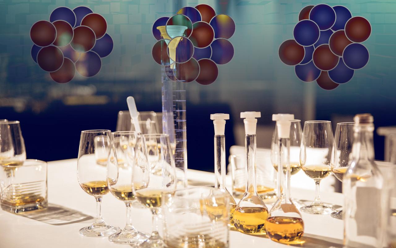 Ядерные испытания помогли выявить поддельный виски