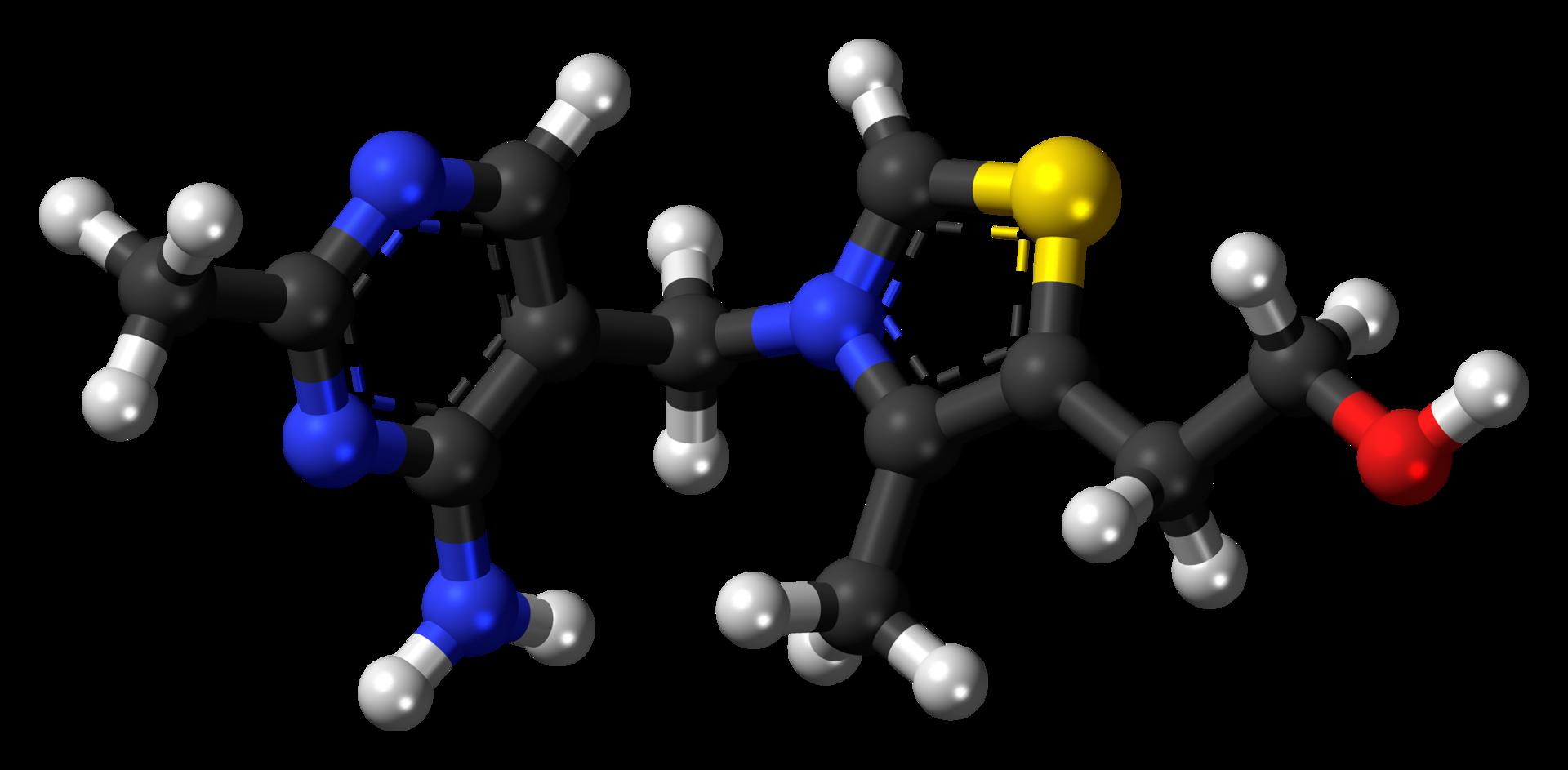 Витамин B1 поможет при лечении расстройств сна и бодрствования