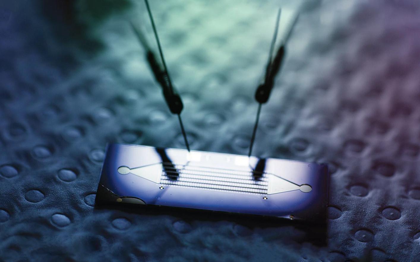 Созданы наноматериалы для онкологических биосенсоров
