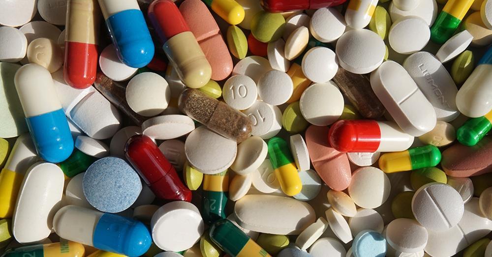 Какой витамин принимать с антибиотиками чтобы не