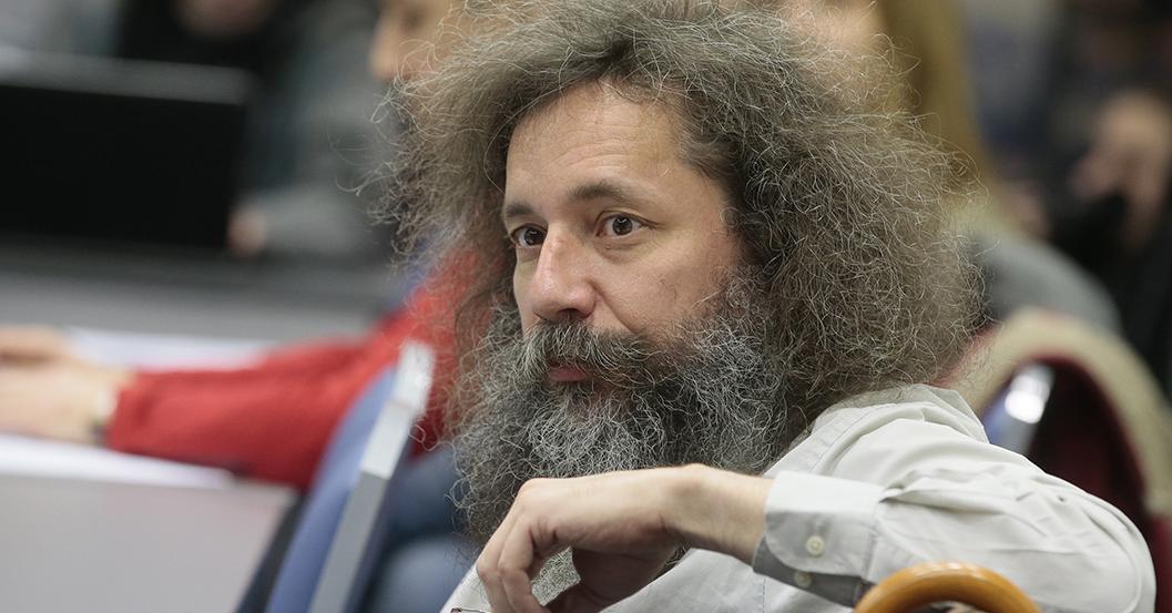 Михаила Гельфанда исключили из кандидатов на пост