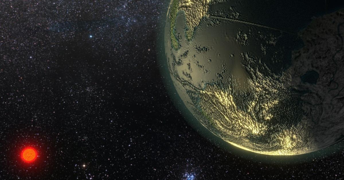 мелкие штрихи планеты фото из космоса вне солнечной системы деревни андреевская