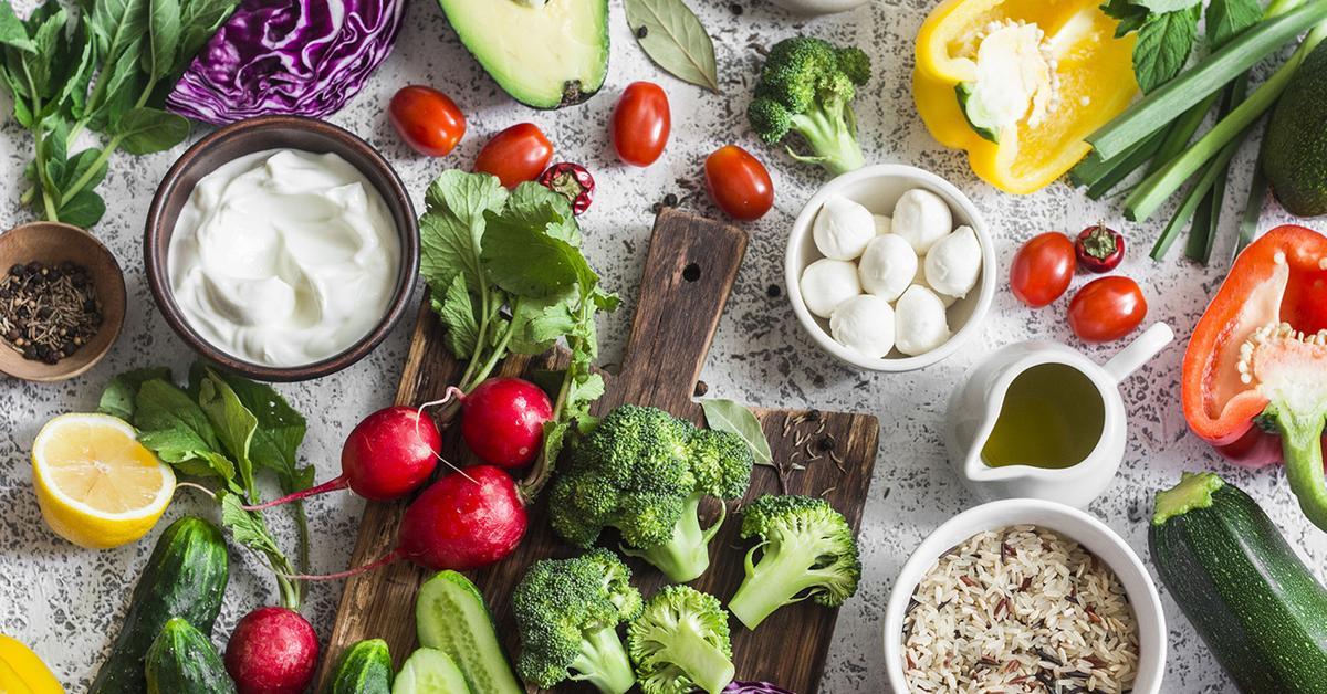 диета гипокалорийная