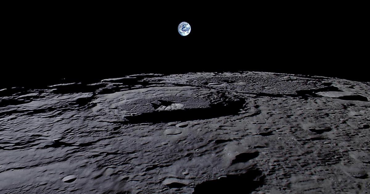 вопрос, реальные фотографии луны можно ловить любую