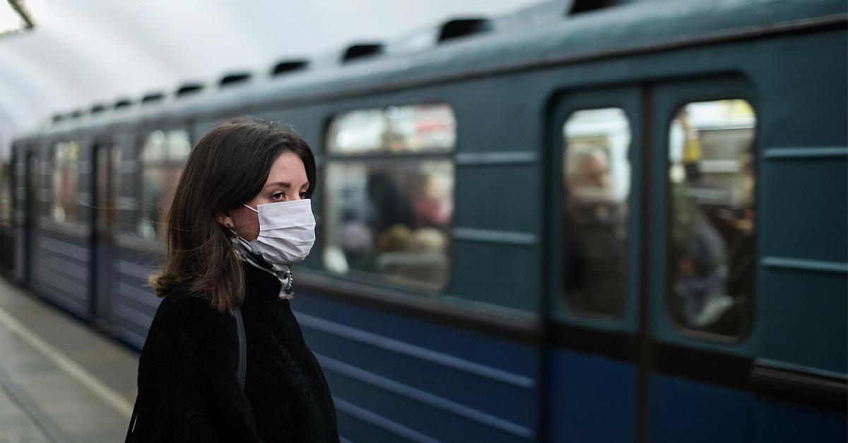 Ученые проследили за эволюцией коронавируса в России